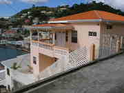 Apartments for Vacation Holiday Rent in Grenada