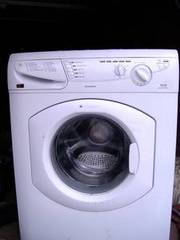 Washing machine Hotpoint Aquarius 120.00 ono