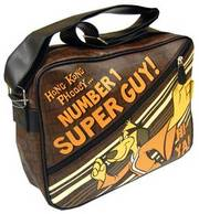 Retro Shoulder / Sports Bags