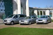 Nottingham Airport Transfers