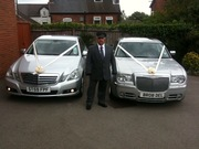 Nottingham Chauffeurs and Nottingham Chauffeur Driven