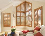 With Our Blinds Make the Ultimate Atmosphere for your Home