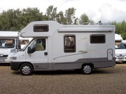 Top Class New And Used Motorhome For Sale At Affordable Price In UK