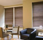 Cheap wooden blinds & Roman blinds of Premium Quality