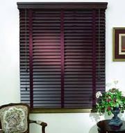 Give Your Home a Classic Look with Wooden Blinds in UK Online