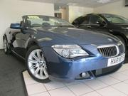 BMW 645 2004 BMW 6 Series 4.4 645Ci 2dr Convertible