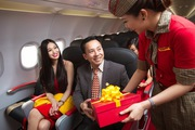 Book Cheap flights to Ho Chi Minh City - THD