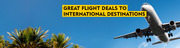 Cheap Flights to Gold Coast | Book Now with THD