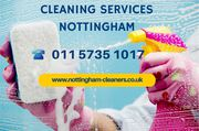 House cleaning services in Nottingham