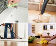 End of tenancy cleaning experts in Nottingham