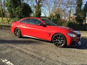 BMW 428 BMW 428i M-Performance - 2014