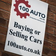 Used Car Dealers Nottingham