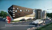 3D Apartment Architecture 104