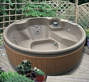 Hot Tub for Rent