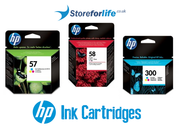 Get The Cheap Ink Cartridges for HP Printers