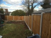 Fencing Work Nottigham