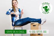 House cleaning service in Nottingham at low-cost rate