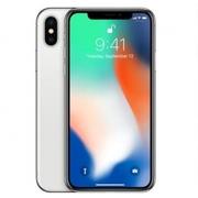 Brand New Apple iPhone X - 64GB LTE (Silver) UNLOCKED