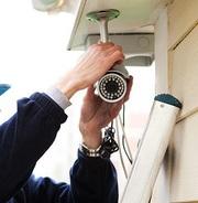 CCTV Installation Mansfield
