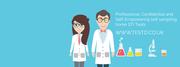 HIV test online - TESTD™