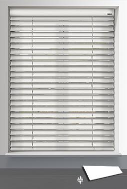 Best Wooden Window Blinds at Controliss Blinds