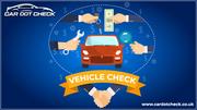 Vehicle Check | DVLA Vehicle Check