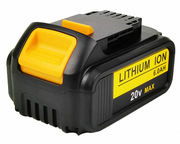 Dewalt DCB203 Cordless Drill Battery