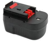 Black & Decker A1714 A14 Cordless Drill Battery