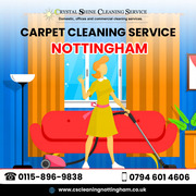 Professional Cleaners in Nottingham