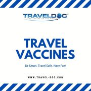 Buy Travel vaccines in Nottingham