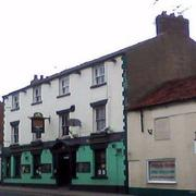 FAT BLOKES KARAOKE @ THE CHEQUERS INN HUCKNALL